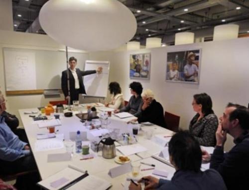 Bestuursacademie Nederland – Masterclass