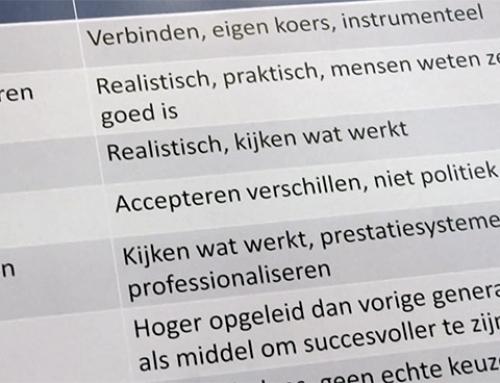 Gemeente Amsterdam – Generatieleren
