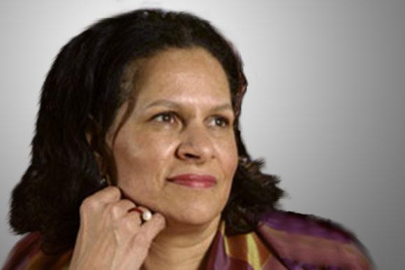 Peggy Fernandes Mendes